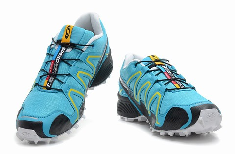 Xa 5 Junior Salomon Running Trail Pro Chaussures chaussure eordCxBW